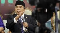 Akom Kembali Disebut Jadi Calon Ketua DPR