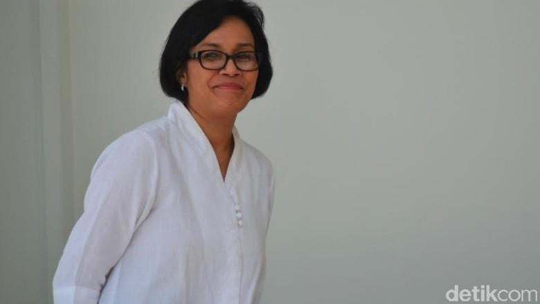 Sri Mulyani Sebut Ketegasan Hakim Penting bagi Investor