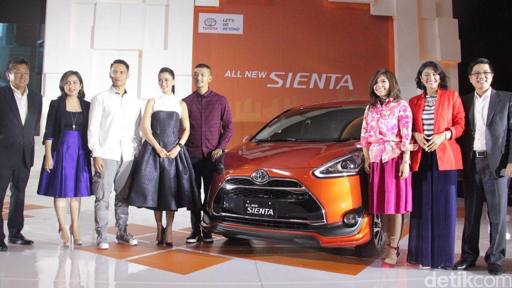 Choky Sitohang: Mobil Sudah Seperti Kos-kosan Berjalan