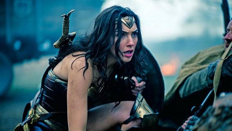 Wonder Woman Dipuji Tak Kalah Bagus dari Captain America
