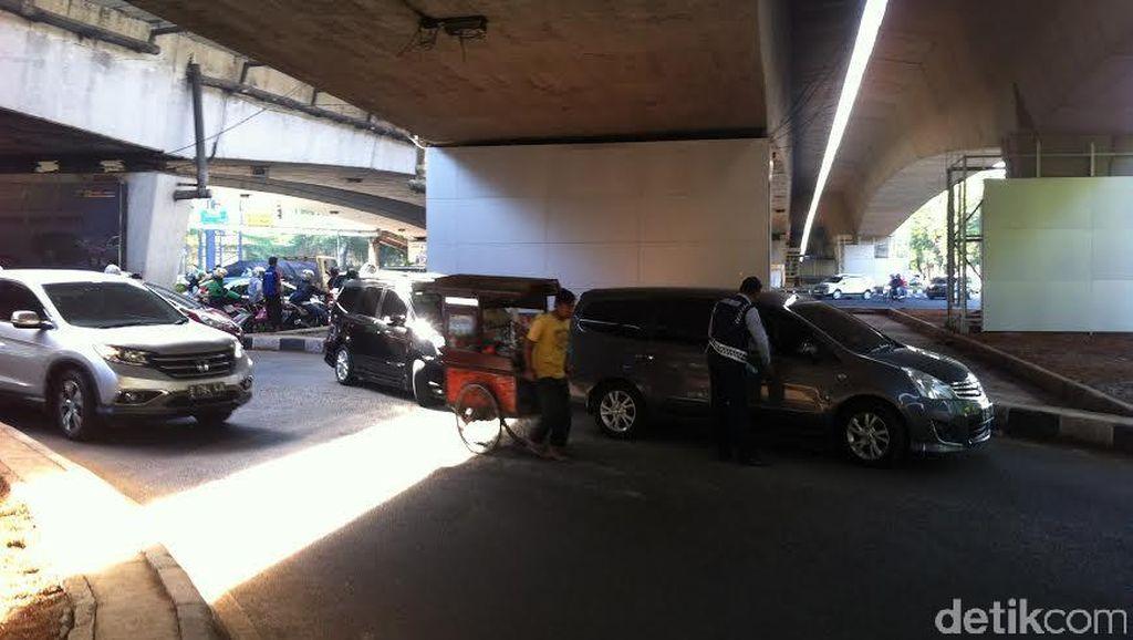 Pelat Ganjil Genap di Mata Komunitas Mobil Tua