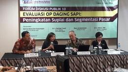 Evaluasi Operasi Daging, RPH di DKI: Nggak Mungkin Jual Rp 80.000/Kg