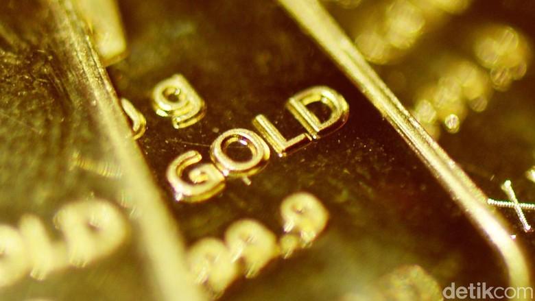 Bunga Deposito Rendah, Orang Bakal Larikan Uang ke Emas dan Properti