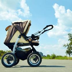 Tips Memilih Stroller untuk si Kecil