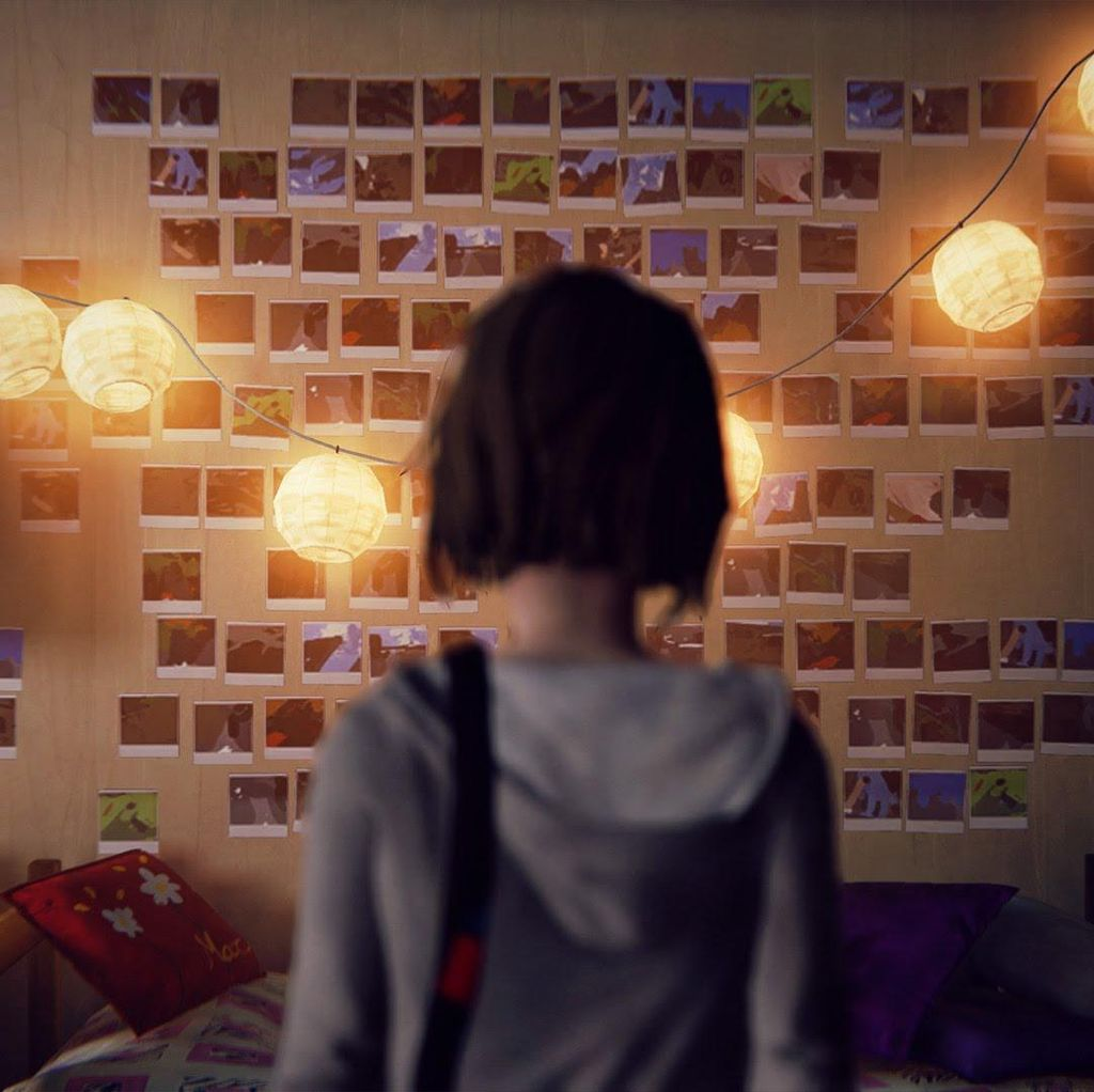 Game Life is Strange Segera Sambangi iOS
