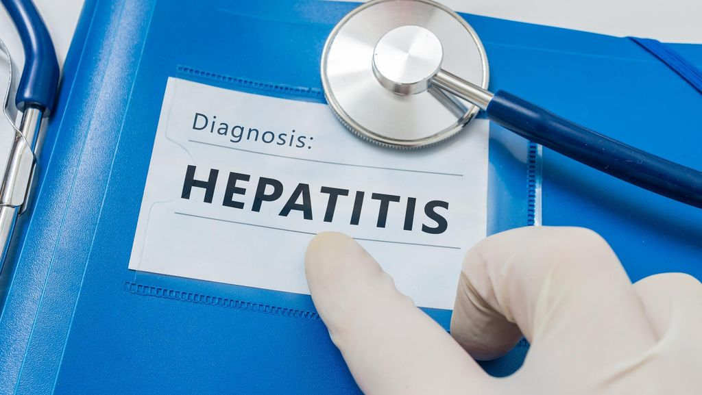 Diskriminasi di Tempat Kerja Masih Dialami Pengidap Hepatitis