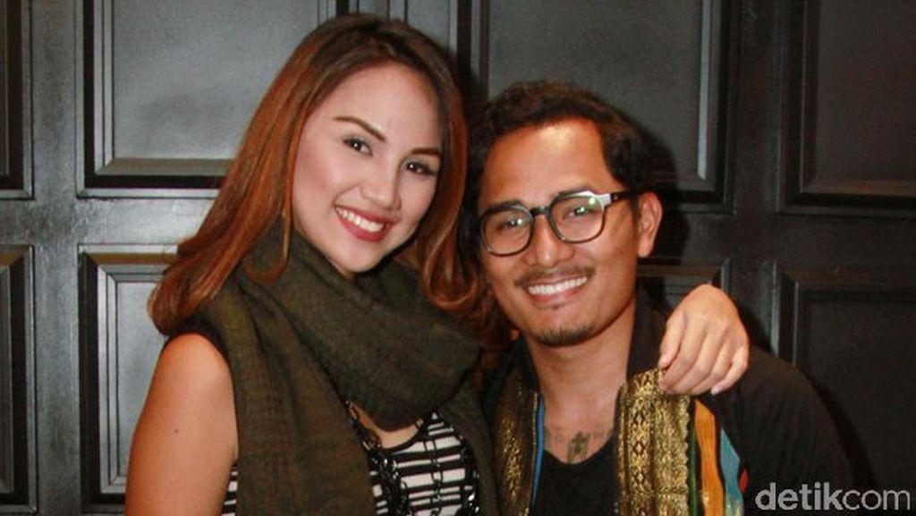 Pernikahan Tanta Ginting Diundur Tahun Depan