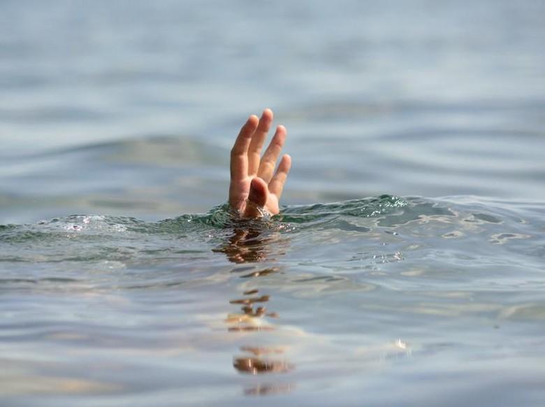 Bocah Siti Tewas Tenggelam di Pembuangan Limbah