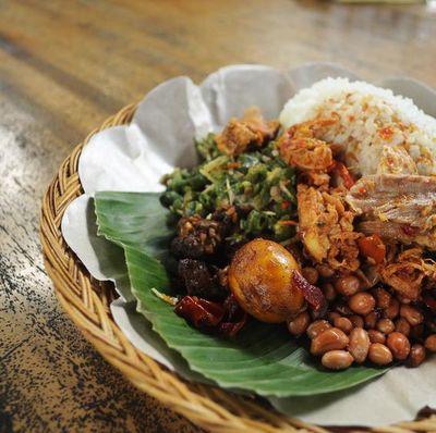 Citarasa Eksotik Bali