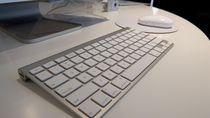 Apple Patenkan Keyboard Anti Jorok