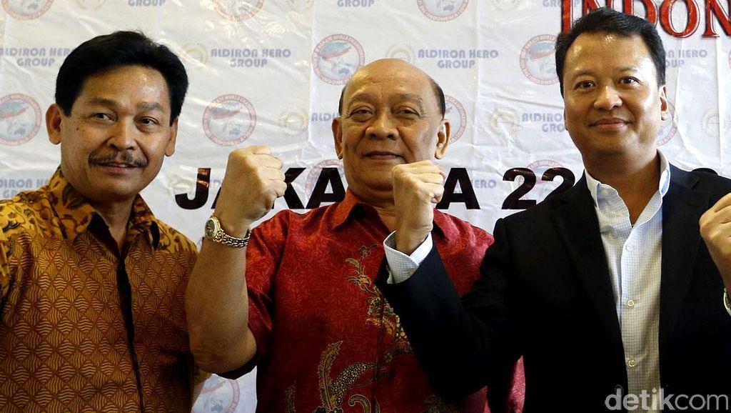80 Atlet Indonesia Akan Ikuti Kejuaraan Dunia SKIF