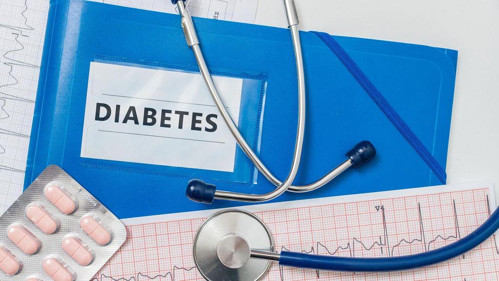 5 Organ Ini Paling Rentan Kena Komplikasi Diabetes Melitus