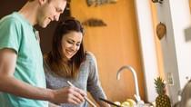 Celebrity Chef Jamie Oliver: Pria dan Wanita yang Bisa Masak Itu Seksi