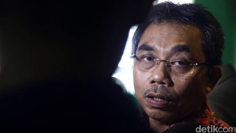 Tanggapi Anies, PDIP DKI Sebut Tak Ada Politisasi Penataan Tn Abang