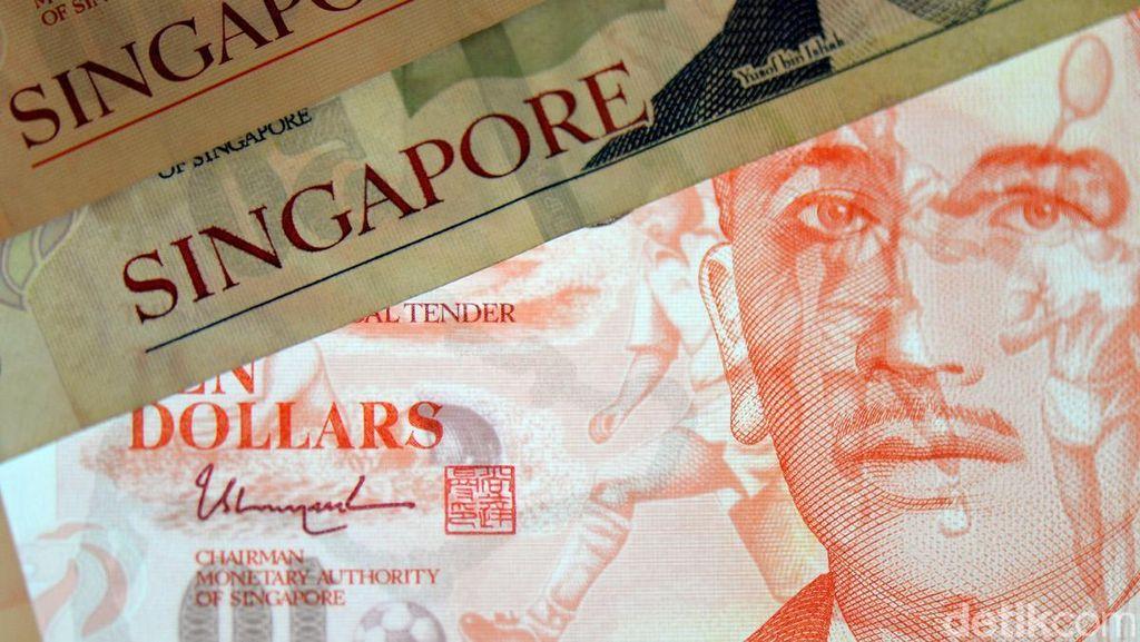 Pertumbuhan Ekonomi Singapura Diprediksi Hanya 1% di 2017