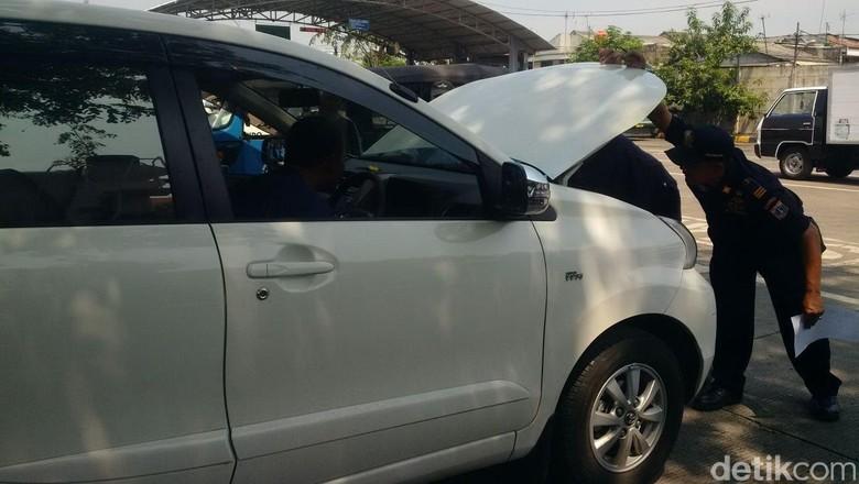 Berapa Jumlah Taksi Online yang Boleh Operasi di Jabodetabek?