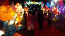 Jateng Fair 2016 Segera Digelar, Ada Water Show Seperti Singapura