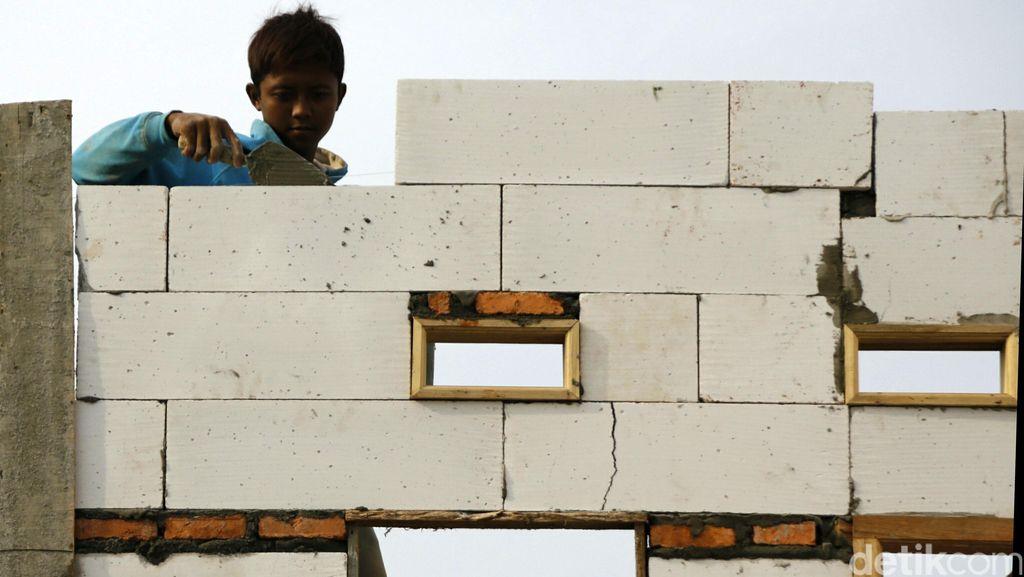 Sudah Ada Paket Kebijakan, Izin Daerah Masih Hambat Rumah Murah