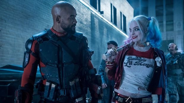 Margot Robbie Bocorkan Rencana Spin-off Harley Quinn