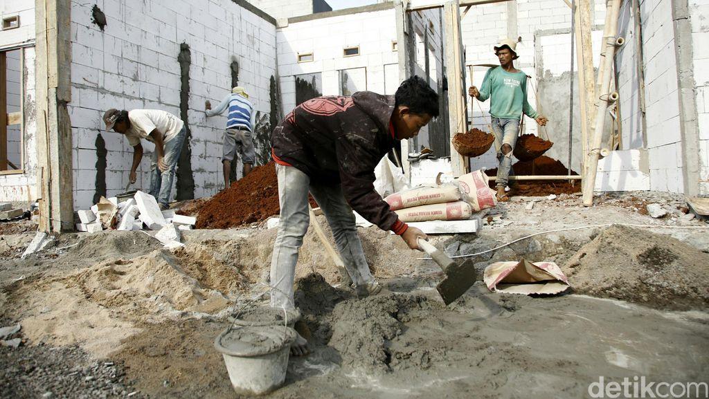 Selain Beli Rumah, Tukang Bakso Juga Bisa Dapat Bantuan Renovasi