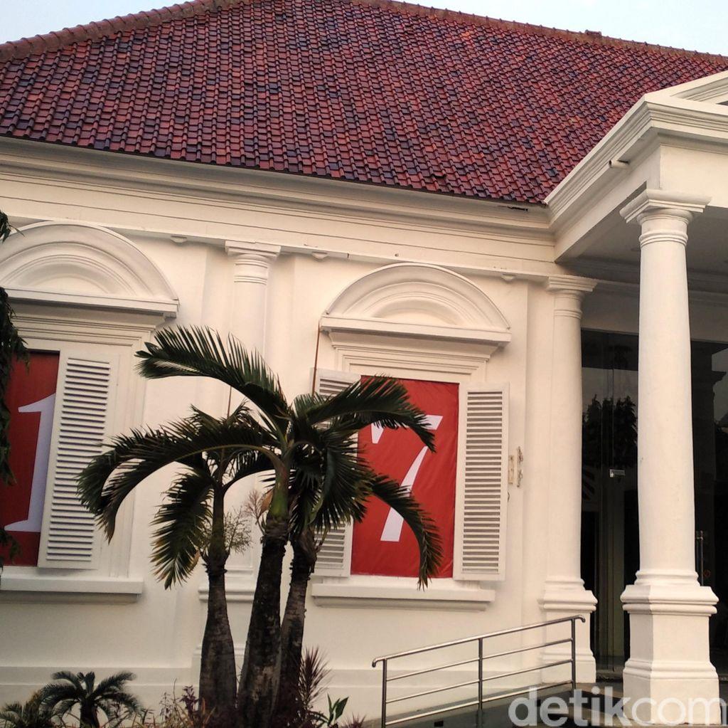 Setiap Kamis, Galeri Nasional Indonesia Gelar KamiSketsa