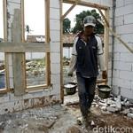 6.000 Rumah Gratis untuk Warga Miskin di Aceh