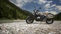 Jalan Panjang BMW Motorrad Vs Motorrad Indonesia di Meja Hijau