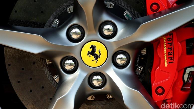 Ini Alasan Harga Ferrari Cs Super Mahal