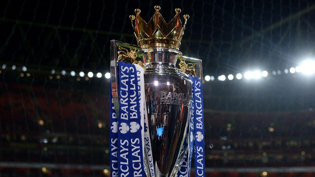 RCTI dan MNCTV Tayangkan Premier League Tiga Musim ke Depan