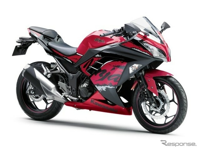 Kawasaki: Banyak yang Tanya Soal Ninja 250 4 Silinder
