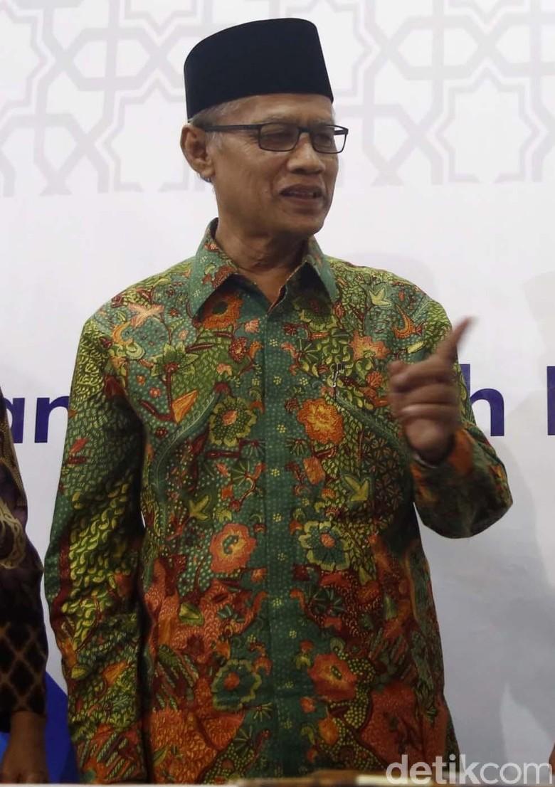 Muhammadiyah Harap Jokowi Dukung Kebijakan Sekolah 5 Hari Mendikbud