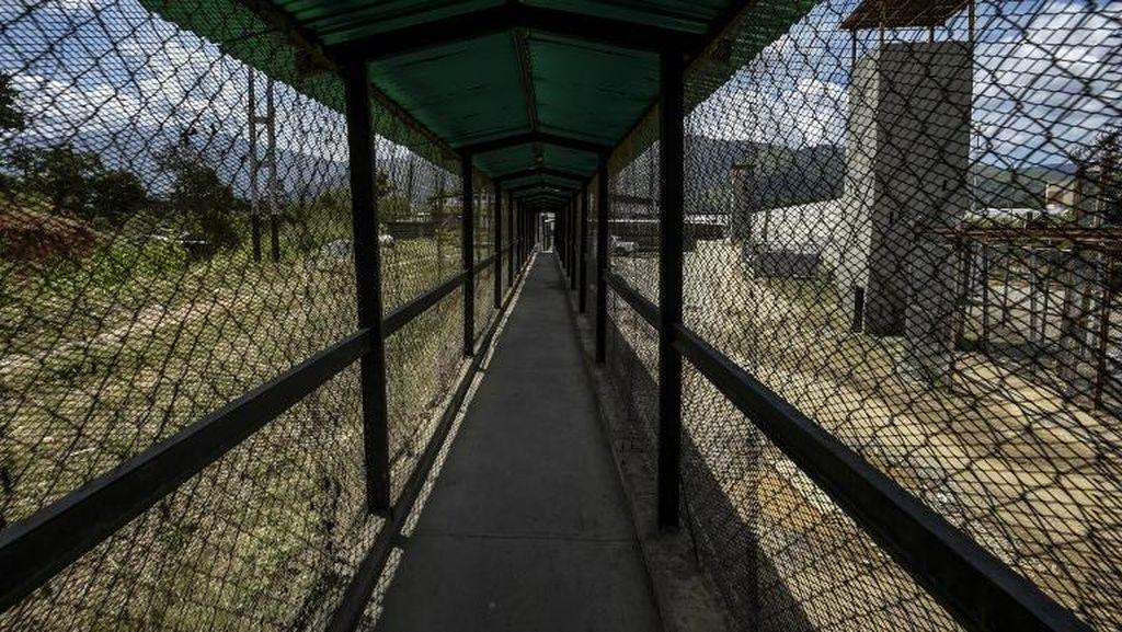 10 Orang Tewas dalam Bentrokan Antar Geng di Penjara Brasil