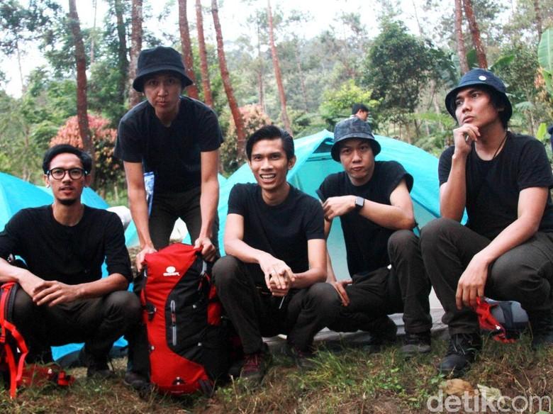 The Changcuters yang Peduli dengan Lingkungan