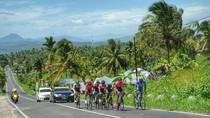 Etape II Tour de Singkarak yang Akan Menguji Soliditas Tim Kontestan
