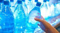 Kini Penjualan Air Kemasan di Amerika Kalahkan Minuman Bersoda