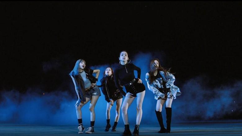 Foto: Black Pink (YG Entertainment)