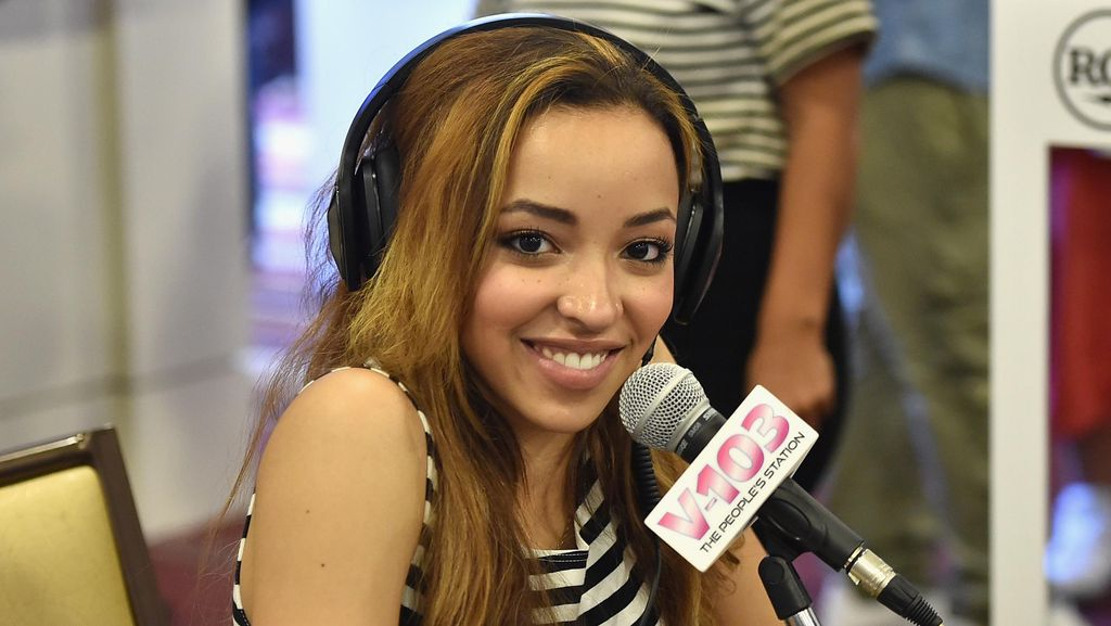 Seksinya Tinashe di Video Klip Terbaru Faded Love