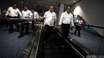 Pantau Operasional Perdana, Menhub Ingin Terminal 3 Jadi Bandara Pusat Transit