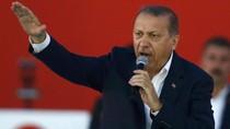 Kecam Trump, Erdogan: AS Berada di Sisi yang Menolak Perdamaian