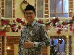 Kemenag: Poligami Punya Syarat Ketat, Jangan untuk Ajak-ajak