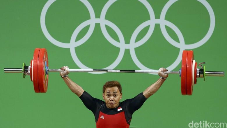 PABBSI Ngotot Hadirkan Kelas 62 Kg di Asian Games