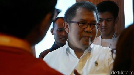 Lima Kota Indonesia Pemakan Spektrum Operator