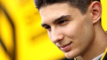 Esteban Ocon Jadi Pengganti Rio di Manor