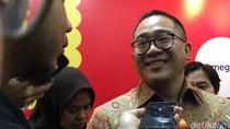 Alexander Rusli Tak Lanjut Jadi Dirut Indosat
