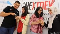 Teknopreneur Muda di Kota Malang Ditantang Bikin Inovasi