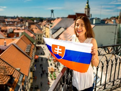Bratislava, Ibukota Slovakia yang Jadi Pemisah Austria dan Hungaria