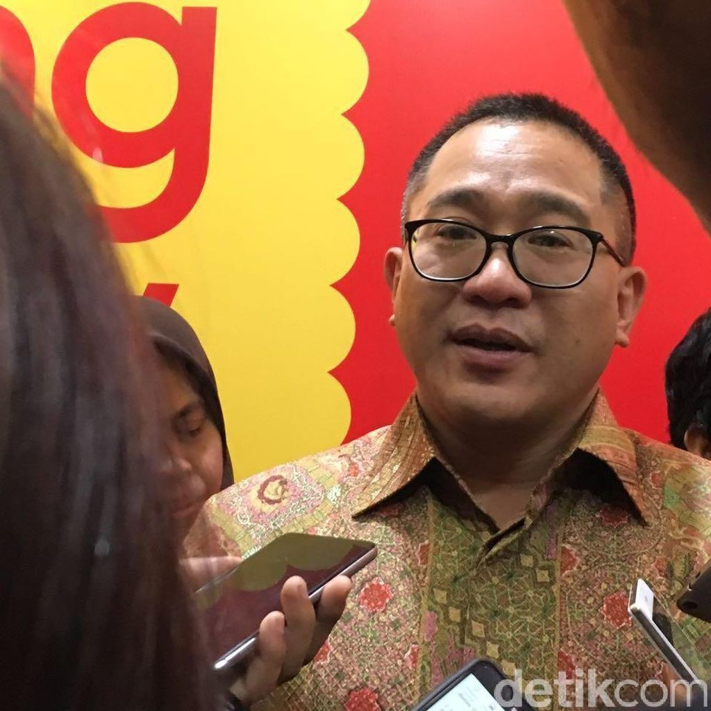 Isi Surat Bos Indosat ke Menteri Rudiantara Terkuak