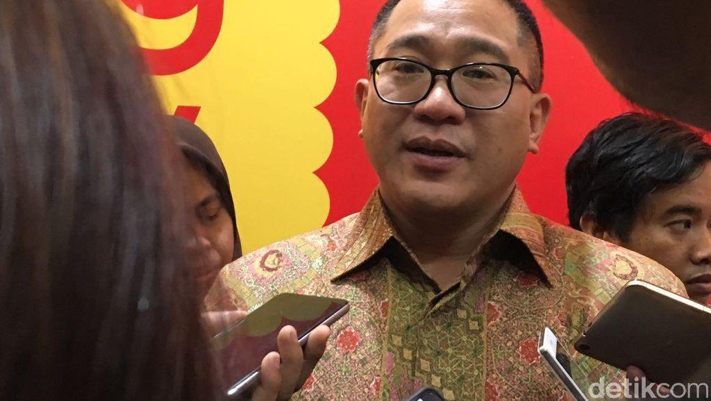 Proyek Indigo Bikin Indosat Punya Koneksi Langsung ke Amerika