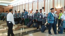 Haji dan Ancaman Krisis Pangan
