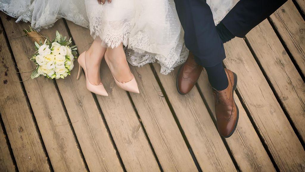 Sifat Buruk Pasangan Baru Ketahuan Setelah Menikah? Begini Komentar Psikolog